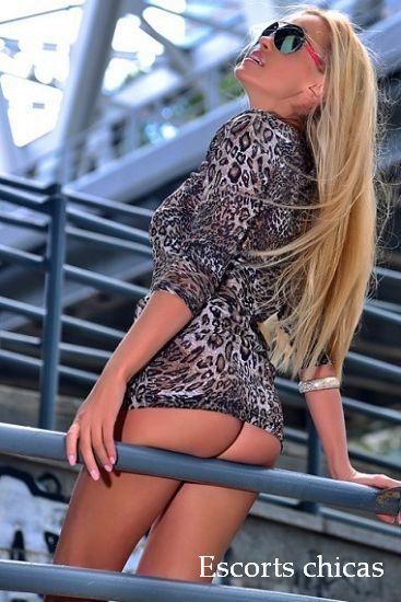 prostituée en Algarrobo